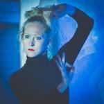 Tänzerin Anne Dietrich